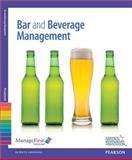 Bar and Beverage Management, National Restaurant Association Staff, 0132741733