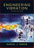 Engineering Vibration, Inman, Daniel J., 0132281732