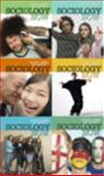 Sociology Now, Books a la Carte Plus MySocLab CourseCompass, Kimmel, Michael S. and Aronson, Amy, 0205611737