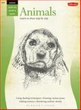 Drawing: Animals, Walter T. Foster and William Powell, 0929261739