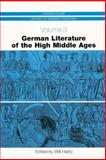 German Literature of the High Middle Ages 9781571131737