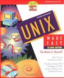 UNIX Made Easy, John Muster, 0078821738