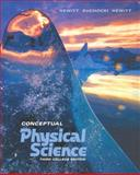 Conceptual Physical Science, Hewitt, Paul G. and Suchocki, John, 0321051734