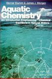 Aquatic Chemistry 9780471091738