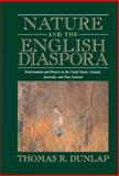 Nature and the English Diaspora 9780521651738