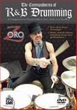 Commandments of R and B Drumming Zoro, Zoro, 0757991734