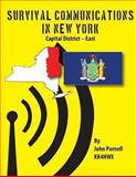 Survival Communications in New York: Capital District - East, John Parnell, 1479151734