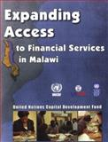 Expanding access to financial services in Malawi, Burritt, Kiendel and United Nations Capital Development Fund, 9211261732