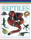 Reptiles, Mark Lambert and Firefly Books Staff, 1552091732