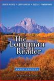 The Longman Reader : Brief Edition, Nadell, Judith A. and Langan, John, 0321481747
