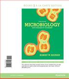 Microbiology with Diseases by Taxonomy, Books a la Carte Edition 4th Edition