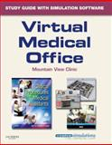 Virtual Medical Office for Clinical Procedures for Medical Assistants, Bonewit-West, Kathy, 1416041745