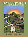 Development in Adulthood, Lemme, Barbara H., 0205331742