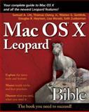 Mac OS X Leopard Bible, Samuel A. Litt and Thomas Clancy, 0470041749