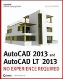 AutoCAD 2013 and AutoCAD LT 2013, Donnie Gladfelter, 1118281748