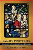 Family Portraits, McCracken Randy, 1490811745