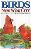 Birds of New York City, Chris Fisher and Andy Bezener, 1551051745