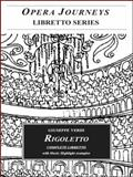 Rigoletto, Burton D. Fisher, 1930841744