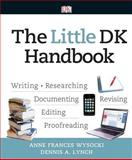 Little DK Handbook, the Plus NEW MyCompLab, Wysocki, Anne Frances and Lynch, Dennis A., 0321841743