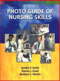 Photo Guide of Nursing Skills, Smith, Sandra F. and Duell, Donna J., 0838581749