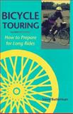 Bicycle Touring, Steve Butterman, 0899971741