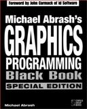 Michael Abrash's Graphics Programming Black Book, Abrash, Michael, 1576101746