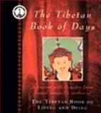 Tibetan Book of Days, Sogyal Rinpoche, 000649174X