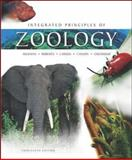Integrated Principles of Zoology, Hickman, Cleveland P. and Roberts, Larry S., 0073101745