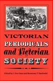 Victorian Periodicals and Victorian Society, , 0802071740