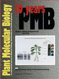 10 Years Plant Molecular Biology, , 9401051747