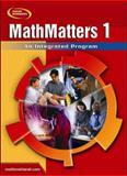 MathMatters 1 : An Integrated Program, McGraw-Hill Education, 007868174X