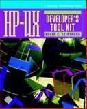 HP-UX Development Tool Kit, Leininger, Kevin E., 0079121748