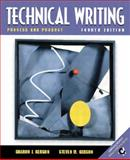 Technical Writing : Process and Product, Gerson, Sharon J. and Gerson, Steven M., 0130981745