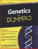 Genetics for Dummies 2nd Edition