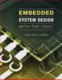 Embedded System Design with C8051, Huang, Han-Way, 0495471747