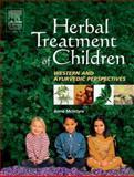 Herbal Treatment of Children 9780750651745