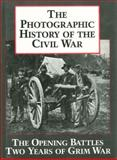 The Photographic History of the Civil War, Theo F. Rodenbough, 1555211747
