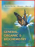 Introduction to General, Organic, and Biochemistry 9780030291746