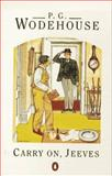 Carry on, Jeeves, P. G. Wodehouse, 0140011749
