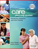 Ulrich and Canale's Nursing Care Planning Guides : Prioritization, Delegation, and Critical Thinking, Haugen, Nancy and Galura, Sandra J., 1437701744