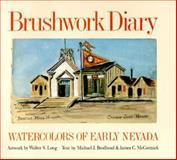 Brushwork Diary 9780874171747