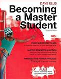 Becoming a Master Student, Ellis, Dave, 1439081743