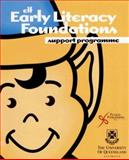 Early Literacy Foundations (ELF) Australian Version, University of Queensland Staff, 1597561746