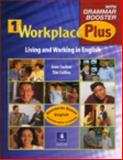 Workplace Plus : Living and Working in English, Saslow, Joan and Collins, Tim, 0130331740