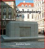 Comtemporary Art, Brandon Taylor, 0131181742
