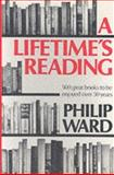 A Lifetime's Reading, Philip Ward, 0900891742