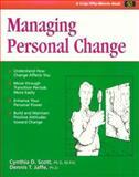 Managing Personal Change 9780931961748