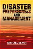 Disaster Preparedness and Management, Beach, Michael, 0803621744