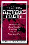 Electronics Industry in China, Pecht, Michael G., 0849331749