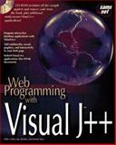 Web Programming with Visual J++, Cohn, Mike and Jory, James, 1575211742